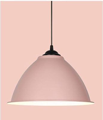 LED 7 Watt Riefenglas Wohnzimmer Pendel Leuchte Energie Spar Lampe Hänge Licht