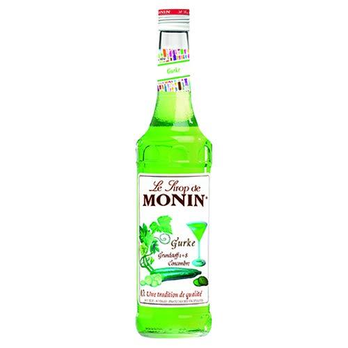 Monin Gurke 1*0,7 Liter inkl. einer Monin Dosierpumpe