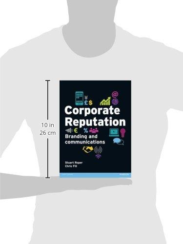 Corporate Reputation: Brand and Communication