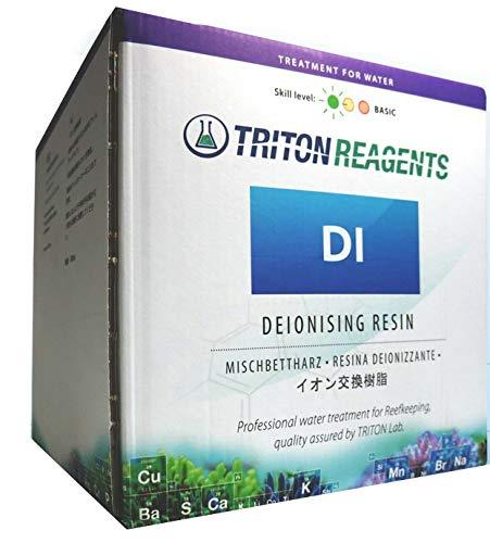Triton DI - Resina per letto misto, 5000 ml