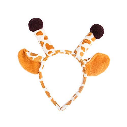 GZQ Hundehüte mit Ohrlöchern, Schmuckhut Kreative Persönlichkeit Lustiger Hund Gesetz Eimer Kopfbedeckung Kopfbedeckung Kopfbedeckung Hut