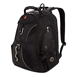 Image of Swiss Gear SA1923 Black TSA...: Bestviewsreviews