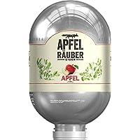 Apfel Räuber Cider, 8 l