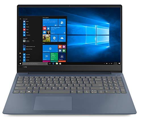 Newest Lenovo Ideapad 330S 15.6' HD LED Display Laptop | Intel Quad Core i5-8250U (Beat i7-7500U) | 8GB DDR4 Memory | 512GB SSD | USB-C | 802.11ac | Card Reader | Windows 10 | Midnight Blue