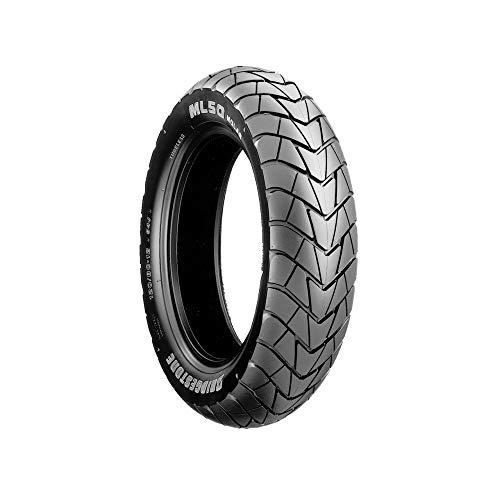 Bridgestone Pneu 130/70 12 ML50 (FR/RR) TL 49L