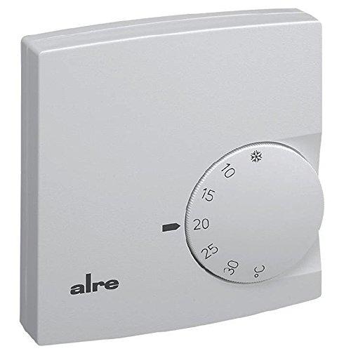 Raumtemperaturregler AP 5-30Gr,Öffner,10A RTBSB-001.000