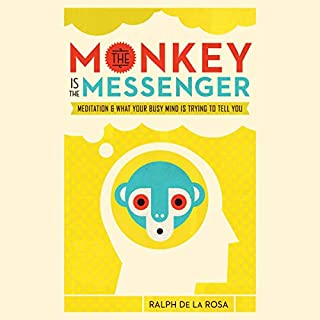 The Monkey Is the Messenger cover art