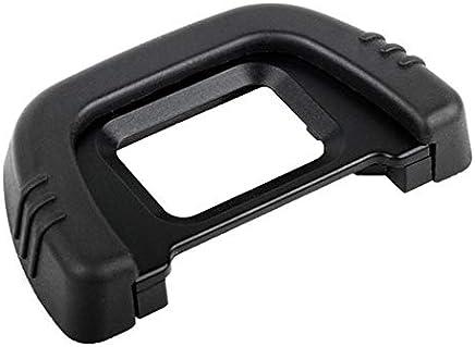 Haihuic Camera Eyecup Eyepiece Viewfinder Protector DK-21 22MM Replacement for Nikon DK21 D7000 D600 D610 D80 D90 D100 D40 D50 D70S D90 D200 D300