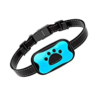 Suitable for Small to Large dogs this anti barking collar will not require batteries as it is USB chargable making it LONG LASTING solution for barking dogs. Specifically designed for the UK Market by UK BRAND Petsy. Our Love for Pets means we have h...