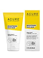 ACURE Brightening Face Mask, 1.7 Fl. Oz.