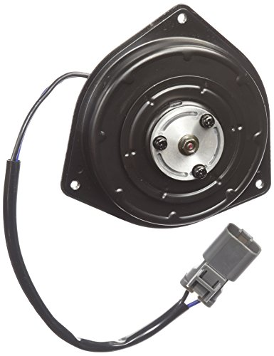 TYC 630910 Honda CRV Replacement Condenser Cooling Fan Motor