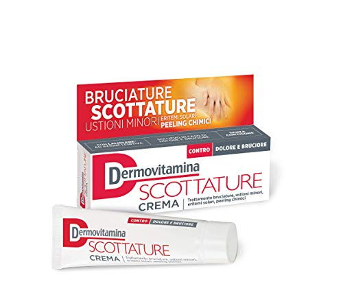 Dermovitamina SCOTTATURE CREMA 30 ml
