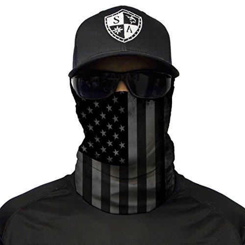 American Flag Ski Masks for Men ...