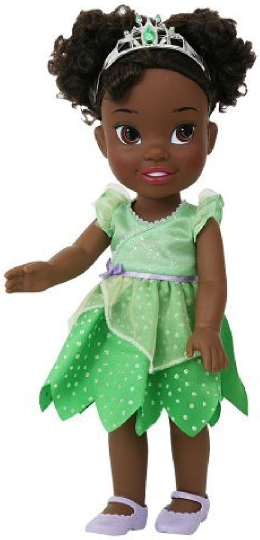 Disney Toddler Tiana - Grün Dress by Tolly Tots