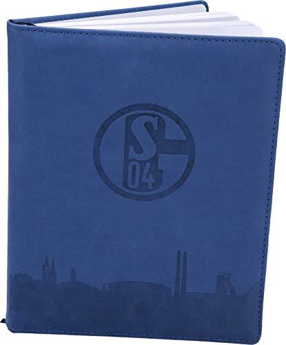 FC Schalke 04 Notizbuch