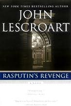 Rasputin's Revenge (Auguste Lupa Book 2)