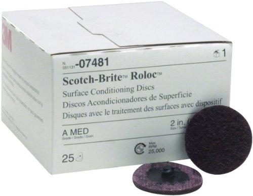 Scotch-Brite 07481 Roloc 2
