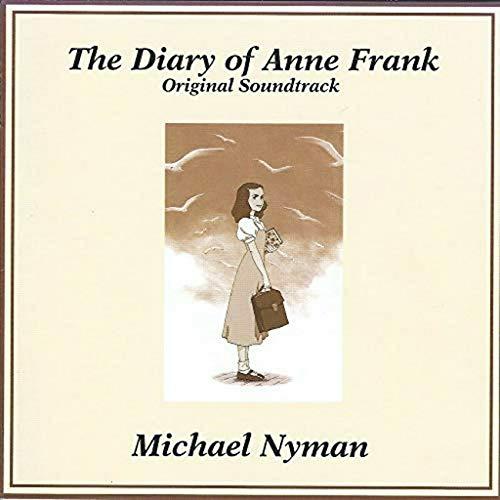 The Diary of Anne Frank (Anne No Nikki) (Original Soundtrack)