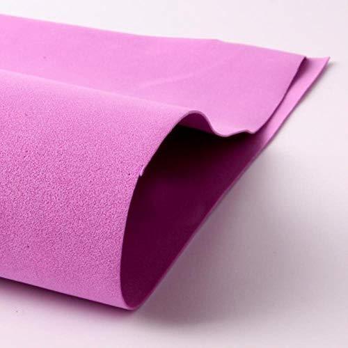 50 * 50cm / 1mm eva schuim papier handgemaakte schuim vellen spons papier diy handwerk materialen multicolour bloem prop partij kerst, als foto