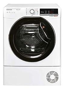 Hoover DXOHY10A2TKEXS 10KG Heat Pump WiFi A++ Tumble Dryer
