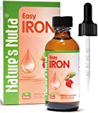 Nature's Nutra Easy Iron
