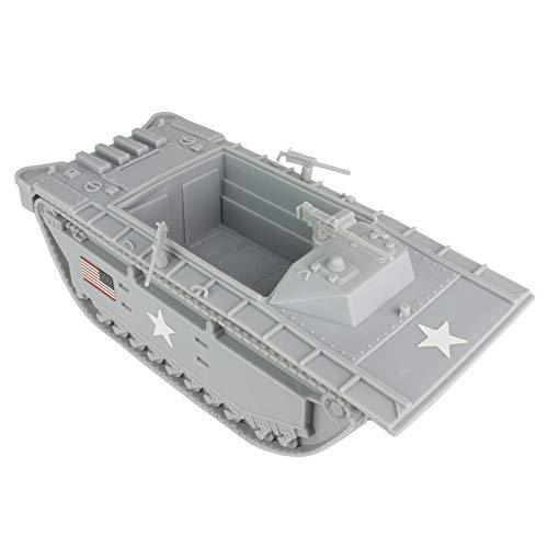 54mm Amtrac Tank BMC 54mm BMC by BMC