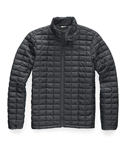 The North Face Men's Thermoball Eco Jacket, Asphalt Grey Matte, L