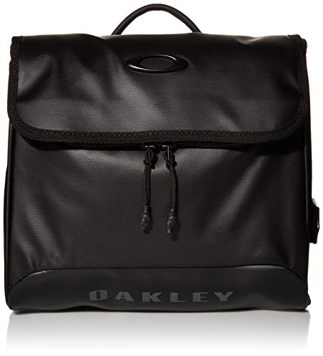 Oakley Men's Training Big Beauty Case, Blackout, U