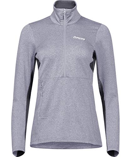 Bergans Fløyen Fleece Half Zip Women - Fleecepullover