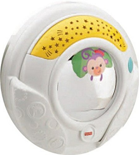 Fisher-Price Veilleuse Projection Jungle