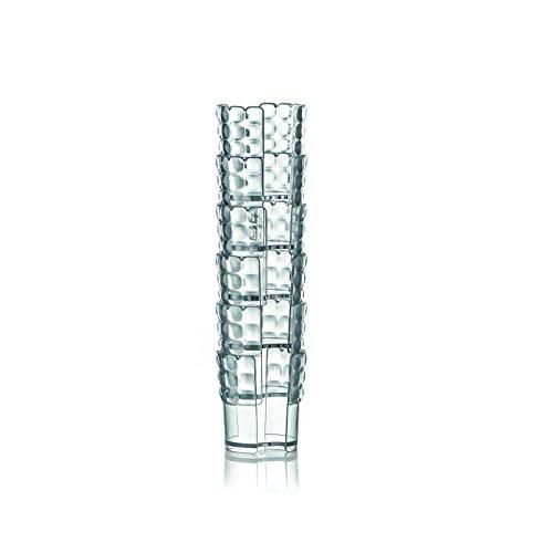 Guzzini 8008392280675 - Set di 6 portabicchieri Tiffany