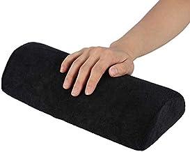 QiKun-Home Zachte Handsteun Wasbaar Handkussen Spons Kussenhouder Armsteun Nagel Art Kleine Manicure Handsteun Kussen Kuss...