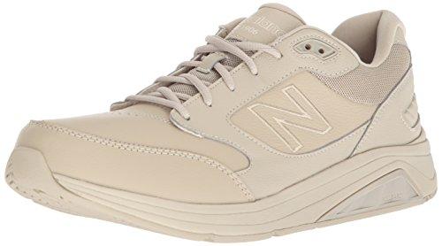 New Balance Men's Mens 928v3 Walking Shoe Walking Shoe, Cream, 11 B US