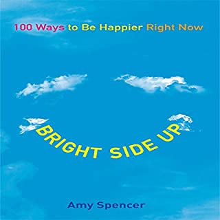 Bright Side Up audiobook cover art