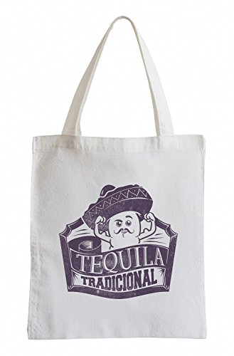 Tequila Tradicional Cooler Party Jutebeutel