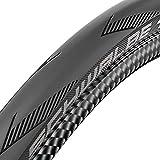Tubeless-Reifen Test