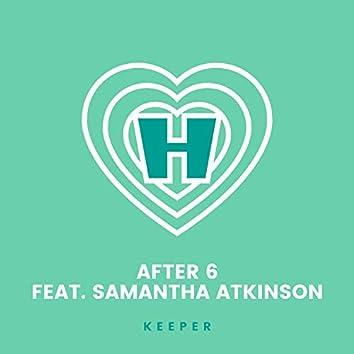 Keeper (feat. Samantha Atkinson)