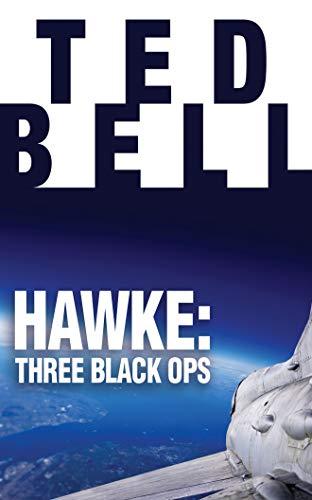 Hawke: Three Black Ops