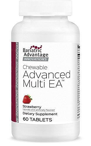 Bariatric Advantage Advanced Multi EA Chewable -...