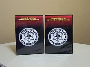 Haganah Ground Survival Series - 2 DVD Set