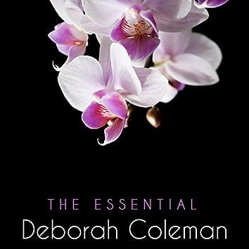 The Essential Deborah Coleman