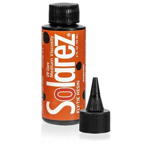 Solarez Medium Formula UV Resin