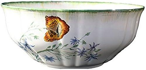 Fa cerie de Niderviller  Botanische Folien – rel6626, Saladier