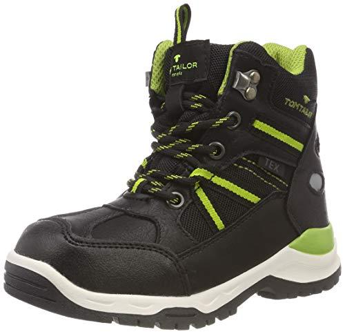 TOM TAILOR jongens 5872002 trekking- & wandelschoenen