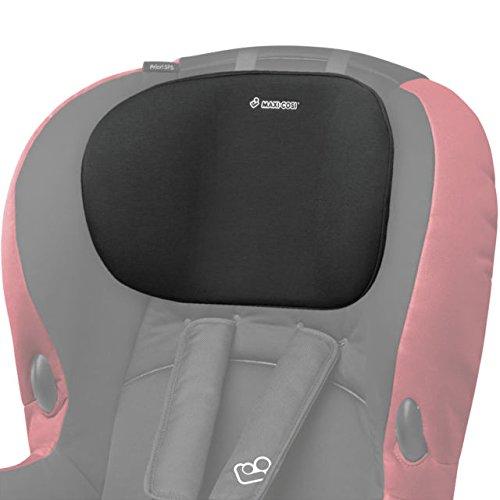 Maxi-Cosi Kopfpolster für Priori SPS Plus Kindersitz, sicher, weich und bequem, schwarz