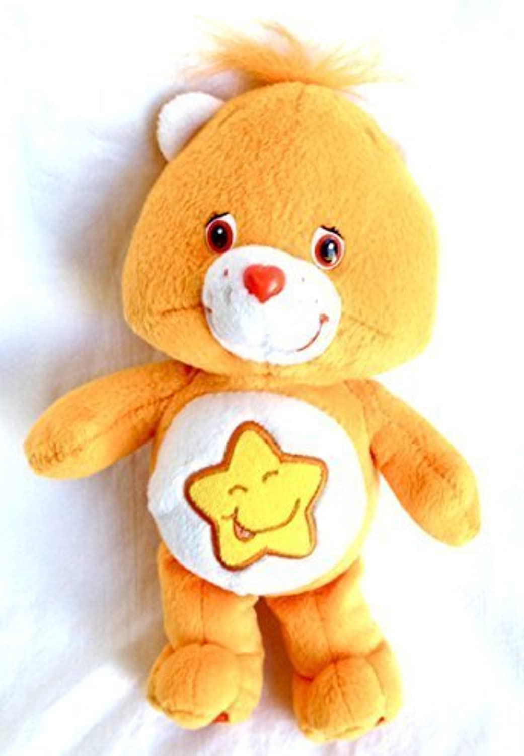 Care Bear  Laughalot Bear (8 Inch) by Care Bears