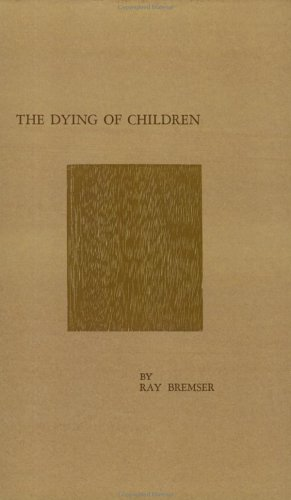The Dying of Children