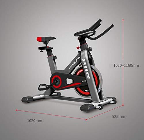 GFLD Spinning Bikes Home Übung Bikes leise Fitnessgeräte OEM