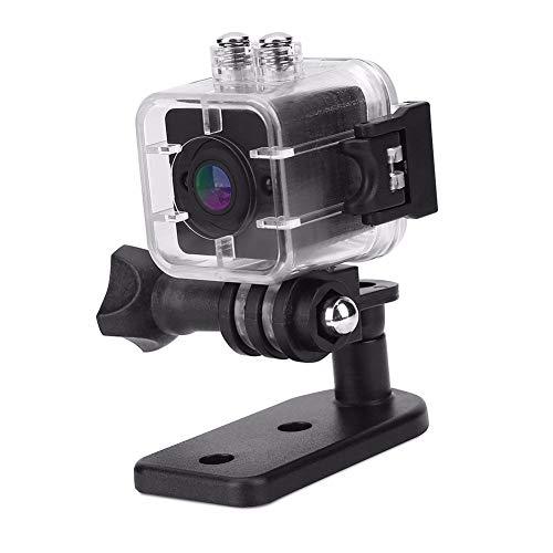 Action Cam WIFI Waterdichte Full HD 1080P Cam onderwatercamera diepte 30 m LCD-scherm 170 ° Ultra groothoek met oplaadbare batterijen en montageset