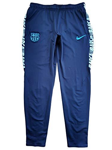 Nike FC Barcelona Dri-Fit Squad Pants, CN5555-481, Medium